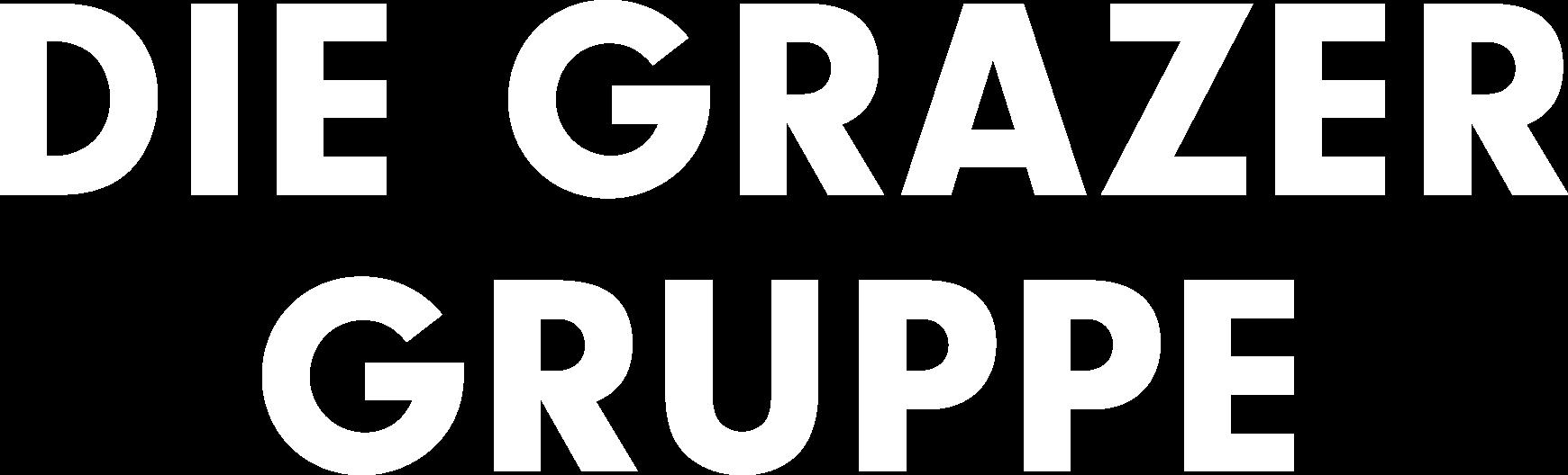 Logo Grazer Gruppe